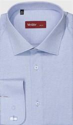 На высокий рост рубашка VESTER 279142-15w-21
