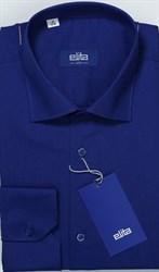 На высоких сорочка синяя ELITA 684122-23