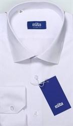 Большая белая рубашка ELITA 700121-00