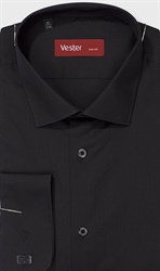 Рубашка большого размера VESTER 707141-94w-21
