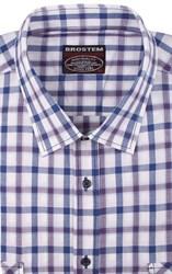100% хлопок рубашка большая SH2sg Brostem
