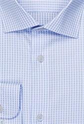 100% хлопок рубашка VESTER 16341-05sp-21