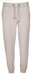 Тренировочные светло-серые штаны на резинке BROSTEM MJ1A1-92