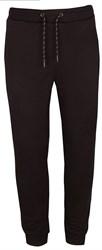 Тренировочные хлопковые штаны на резинке BROSTEM MJ1A1-99