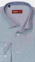 Рубашка высокий рост VESTER 93014L-19 (sp21)