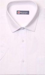 Летняя рубашка лен с хлопком BROSTEM 1SBR013-1