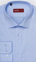 На высокий рост рубашка VESTER 27914L-14-25