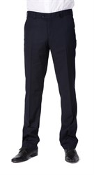 Черные мужские брюки 19891