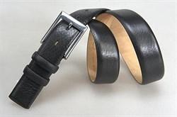 Кожаный ремень 17400
