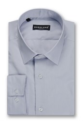 Мужская рубашка 1156 BSF BARKLAND приталенная