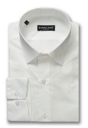 Мужская рубашка 1168 BSF BARKLAND приталенная