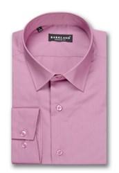 Мужская рубашка 1183 BRF BARKLAND полуприталенная