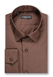 Мужская рубашка 1199 BSF BARKLAND приталенная