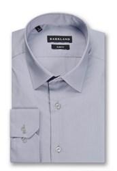 Мужская рубашка 1211 BSF BARKLAND приталенная