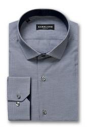 Мужская рубашка 20206 BSF BARKLAND приталенная