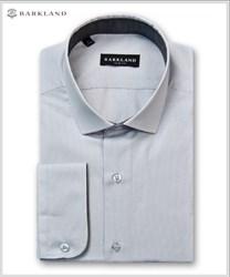 Мужская рубашка 20229 BSF BARKLAND приталенная