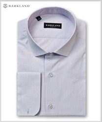 Мужская рубашка 20231 BSFBARKLAND приталенная
