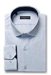Мужская рубашка 20244 BSF BARKLAND приталенная