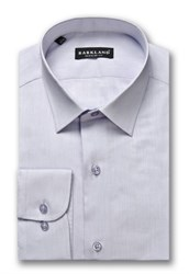 Мужская рубашка 20272 BRF BARKLAND приталенная