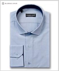 Мужская рубашка 20287 BRF BARKLAND полуприталенная