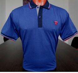 Рубашка поло мужская RETTEX BROSTEM 2745-6g