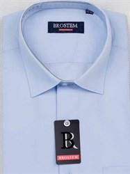 Большая рубашка с коротким рукавом BROSTEM CVC27sg