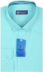 Мужская рубашка BROSTEM 4725VS58 Z приталенная