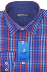 Рубашка полуприталенная BROSTEM K6-271-pp-Bros