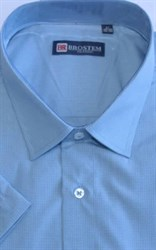 Большая рубашка с коротким рукавом 8SG35-3sg