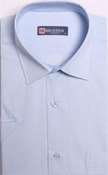 Прямая рубашка BROSTEM 9SBR15+7SP