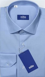 Приталенная сорочка ELITE 68412-32