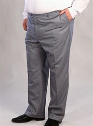 Большие (до 76) брюки ANCONA на полных