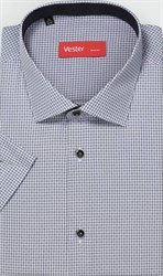 Большая сорочка короткий рукав VESTER 860141-11