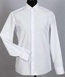 Большая белая сорочка ELITA 700121N-00