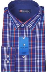 Большая мужская рубашка BROSTEM K6-267g