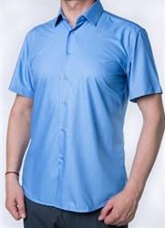 Приталенная с модалом рубашка BROSTEM 4732-8As
