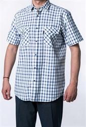 100% хлопок рубашка SH793s Brostem прямая